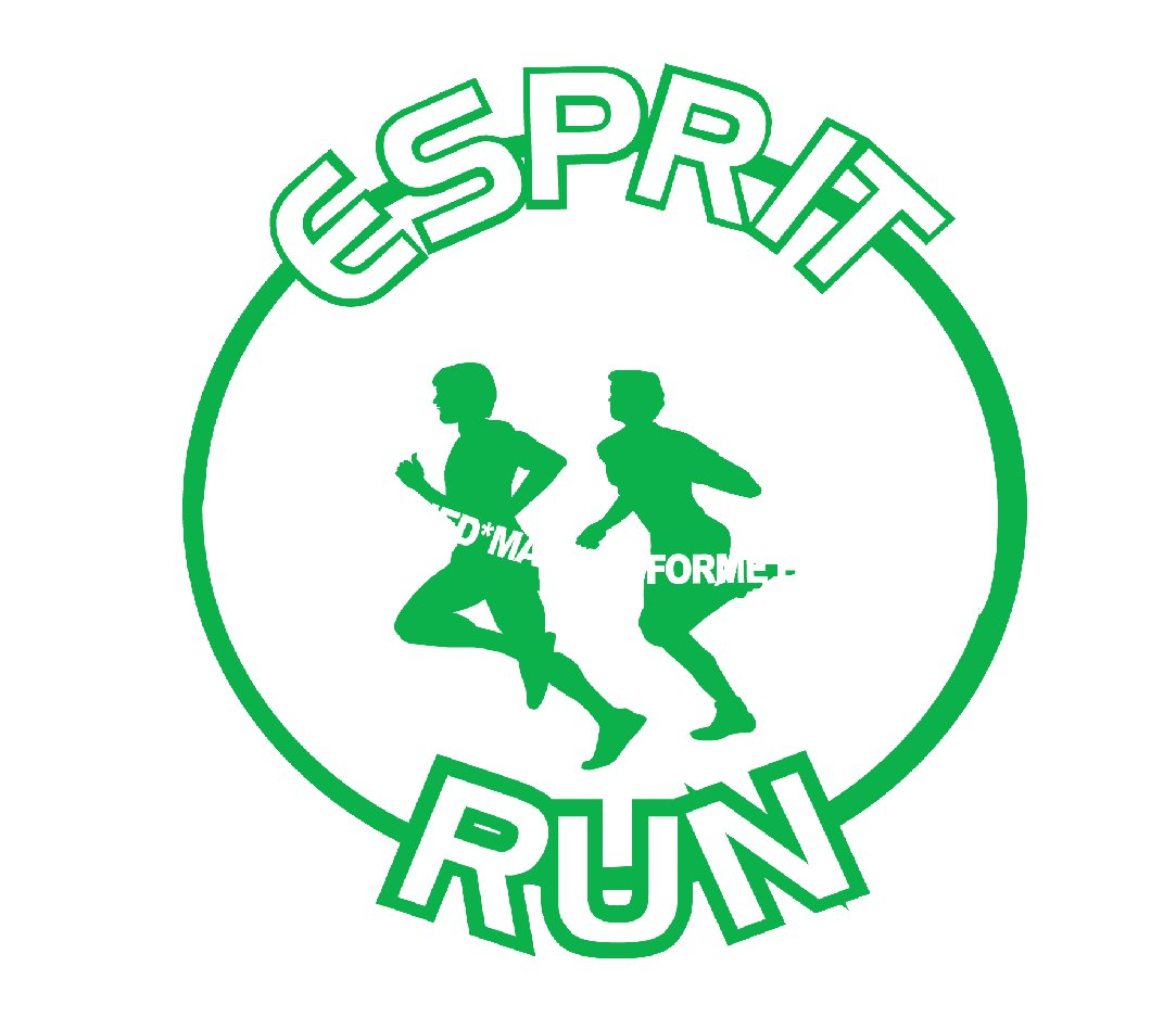 Article de presse | ESPRIT RUN