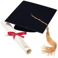Nouveau diplômé